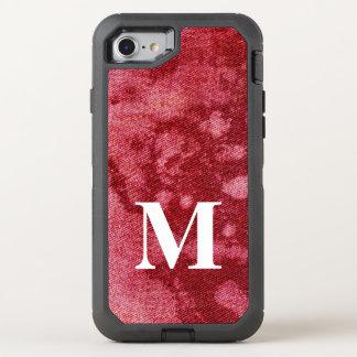 Capa Para iPhone 8/7 OtterBox Defender Design lavado #10 @ Emporio Moffa da sarja de