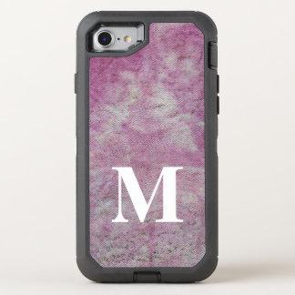 Capa Para iPhone 8/7 OtterBox Defender Design lavado #4 @ Emporio Moffa da sarja de Nimes