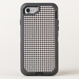 Capa Para iPhone 8/7 OtterBox Defender Diamante da pérola