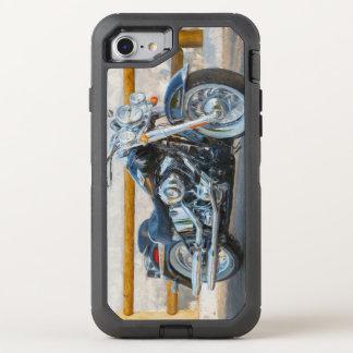 Capa Para iPhone 8/7 OtterBox Defender Esporte Motorcyle