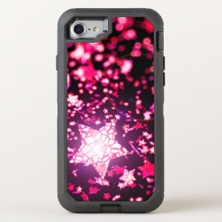 Capa Para iPhone 8/7 OtterBox Defender Estrelas do vôo