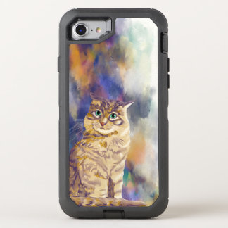 Capa Para iPhone 8/7 OtterBox Defender Eu sou irritado