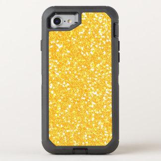 Capa Para iPhone 8/7 OtterBox Defender Faísca brilhante do brilho