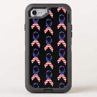 Capa Para iPhone 8/7 OtterBox Defender Fita dos EUA