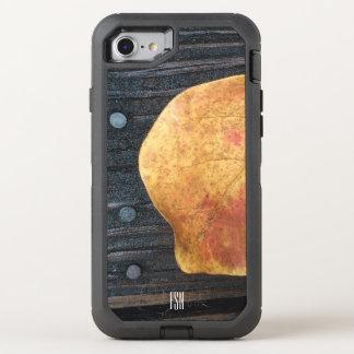 Capa Para iPhone 8/7 OtterBox Defender Folha caída