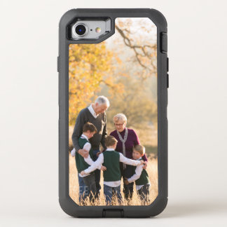 Capa Para iPhone 8/7 OtterBox Defender Foto do defensor do iPhone 6/6s de OtterBox Apple