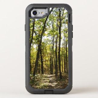 Capa Para iPhone 8/7 OtterBox Defender Fuga apalaches em outubro em Shenandoah