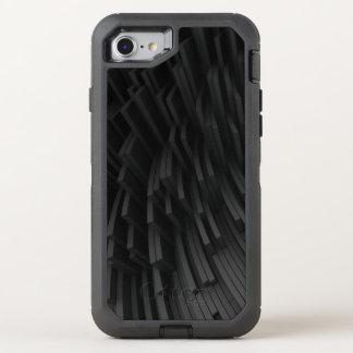 Capa Para iPhone 8/7 OtterBox Defender fundo caótico da olá!-tecnologia