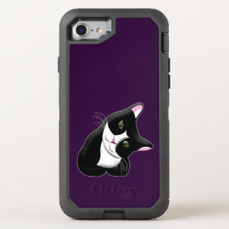 Capa Para iPhone 8/7 OtterBox Defender Gato