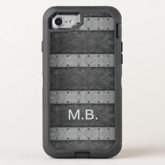 Capa Para iPhone 8/7 OtterBox Defender Homens do profissional do negócio