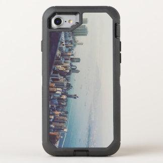 Capa Para iPhone 8/7 OtterBox Defender Hong Kong de cima de