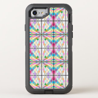 Capa Para iPhone 8/7 OtterBox Defender Ilusão da cor