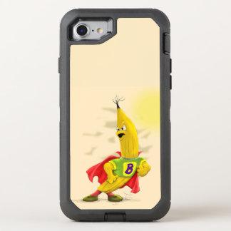 Capa Para iPhone 8/7 OtterBox Defender iPhone ESTRANGEIRO de M.BANANA Apple 8 Plus/7 DS