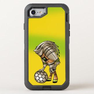 Capa Para iPhone 8/7 OtterBox Defender iPhone ESTRANGEIRO do UFO Apple do MONSTRO de