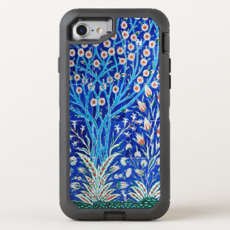 Capa Para iPhone 8/7 OtterBox Defender Jardim bonito
