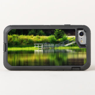 Capa Para iPhone 8/7 OtterBox Defender Lagoa do espelho