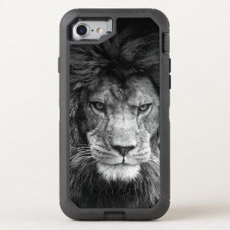 Capa Para iPhone 8/7 OtterBox Defender Ligação I7P do leão