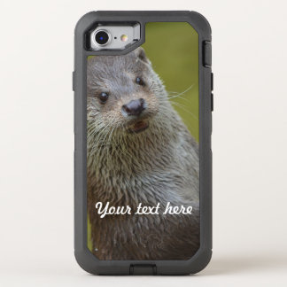 Capa Para iPhone 8/7 OtterBox Defender Lontra