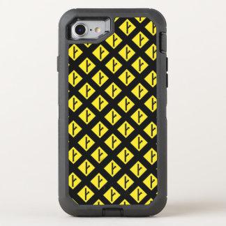 Capa Para iPhone 8/7 OtterBox Defender MGTOW - Homens que vão sua própria maneira