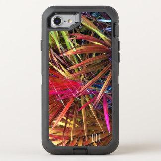Capa Para iPhone 8/7 OtterBox Defender Motim do Palmetto