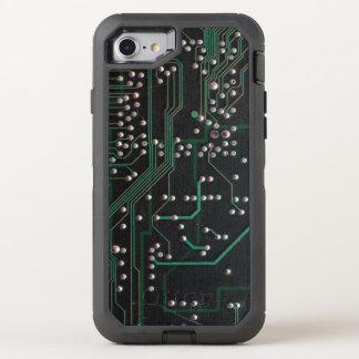 Capa Para iPhone 8/7 OtterBox Defender O conselho de circuito eletrônico