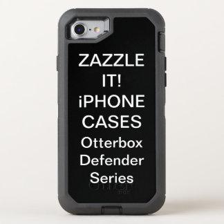 Capa Para iPhone 8/7 OtterBox Defender O costume personalizou o iPhone de Otterbox 8/7 de