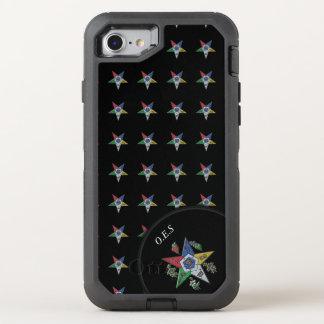 Capa Para iPhone 8/7 OtterBox Defender Ordem da estrela oriental