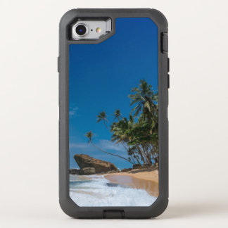 Capa Para iPhone 8/7 OtterBox Defender Paraíso tropical da praia