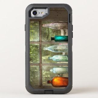 Capa Para iPhone 8/7 OtterBox Defender Passatempo - garrafas - é toda sobre o vidro