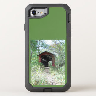 Capa Para iPhone 8/7 OtterBox Defender ponte coberta