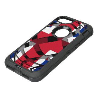 Capa Para iPhone 8/7 OtterBox Defender Reino Unido #1