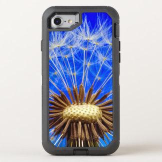 Capa Para iPhone 8/7 OtterBox Defender Semente do dente-de-leão