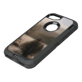 Capa Para iPhone 8/7 OtterBox Defender Sepia