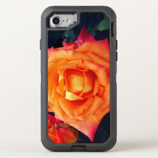 Capa Para iPhone 8/7 OtterBox Defender Simetria cor-de-rosa do iPhone 6/6s de OtterBox