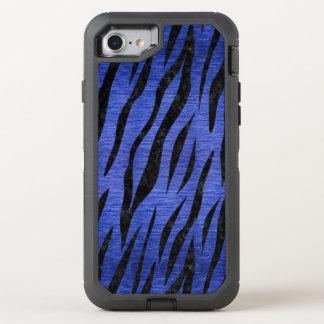 CAPA PARA iPhone 8/7 OtterBox DEFENDER SKN3 BK-MRBL BL-BRSH (R)
