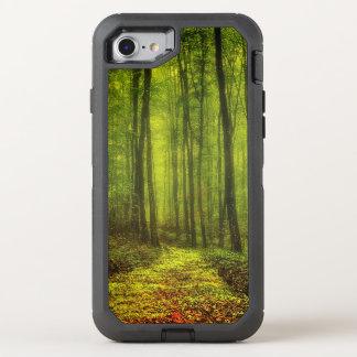 Capa Para iPhone 8/7 OtterBox Defender Trajeto nas madeiras