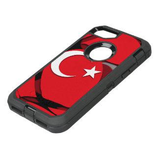 Capa Para iPhone 8/7 OtterBox Defender Turquia #1