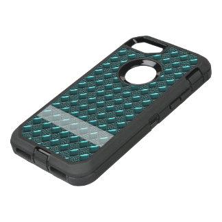 Capa Para iPhone 8/7 OtterBox Defender Verde do pinho