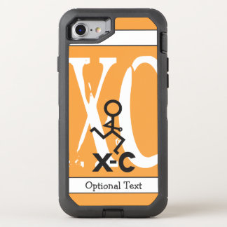 Capa Para iPhone 8/7 OtterBox Defender XC capa de telefone de OtterBox do corredor do