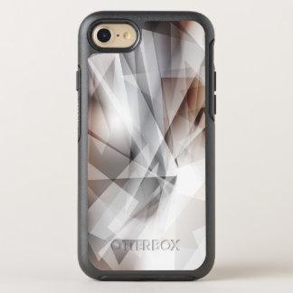 Capa Para iPhone 8/7 OtterBox Symmetry Abstrato quebrado