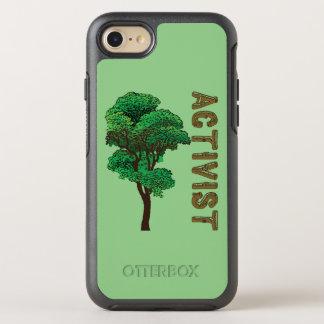 Capa Para iPhone 8/7 OtterBox Symmetry Activista