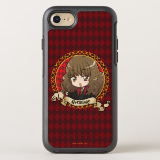 Capa Para iPhone 8/7 OtterBox Symmetry Anime Hermione Granger