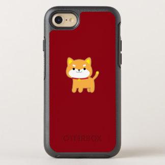 Capa Para iPhone 8/7 OtterBox Symmetry Ano do cão