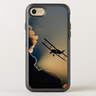 Capa Para iPhone 8/7 OtterBox Symmetry aviação 2 do caso do iPhone 7