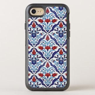 Capa Para iPhone 8/7 OtterBox Symmetry Azulejos de Iznik