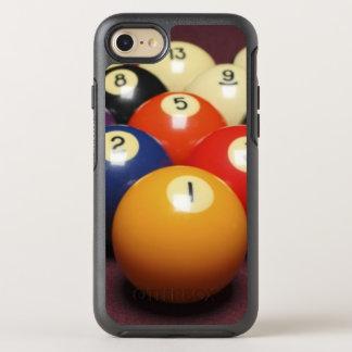 Capa Para iPhone 8/7 OtterBox Symmetry Bilhar