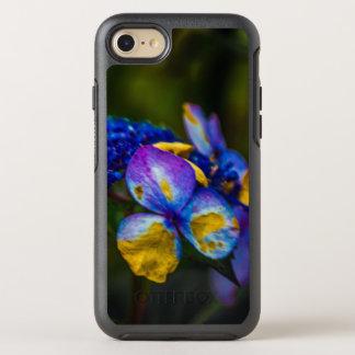 Capa Para iPhone 8/7 OtterBox Symmetry Caixa colorida da caixa da lontra da flor