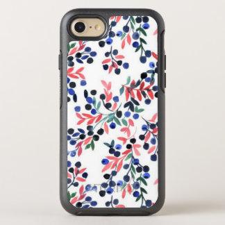 Capa Para iPhone 8/7 OtterBox Symmetry Caixa cor-de-rosa/azul bonito de OtterBox do