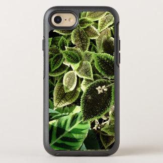 Capa Para iPhone 8/7 OtterBox Symmetry Caixa da lontra da folha