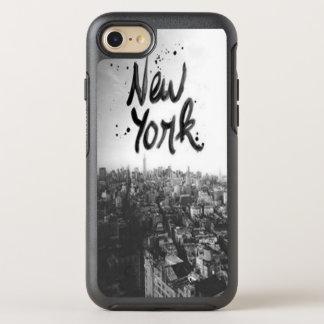 Capa Para iPhone 8/7 OtterBox Symmetry Caixa do móbil de New York